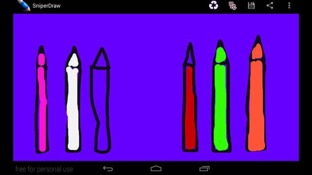 Children Drawing screenshot 7
