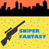Sniper Fantasy icon