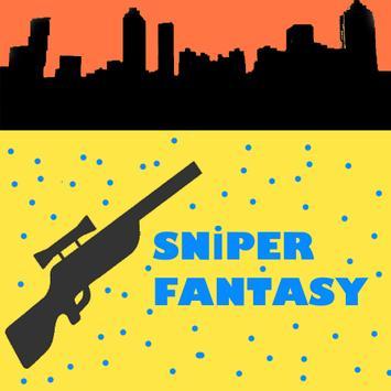 Sniper Fantasy apk screenshot