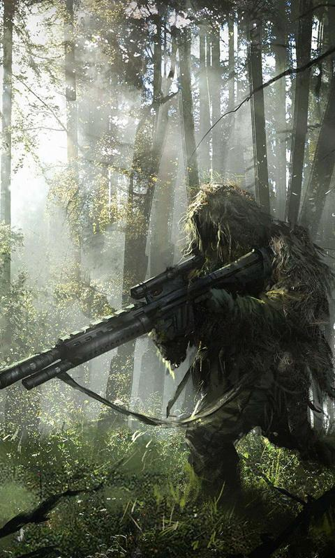 Sniper Live Wallpaper For Android Apk Download