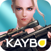 Sniper Girls for KAYBO icon
