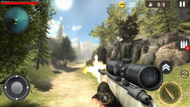 Sniper Shoot  US War apk screenshot