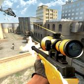 Sniper Training Street icon