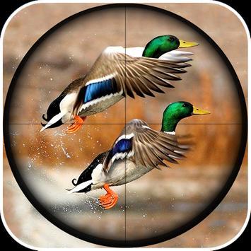 Winter Duck Shooting 3D screenshot 6