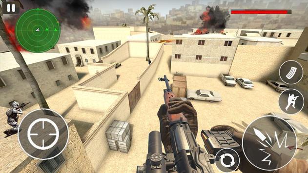 US Sniper Survival apk screenshot