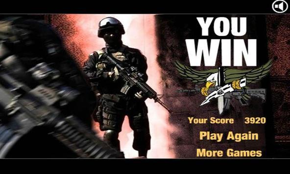 Sniper Attack - Shooting Games apk screenshot