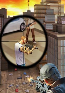 Assassin Sniper: Duty Force apk screenshot