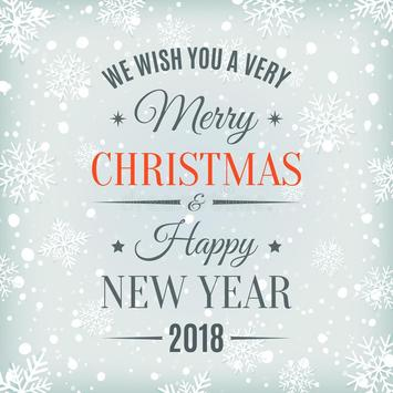 Happy Christmas Cards 2018 screenshot 3