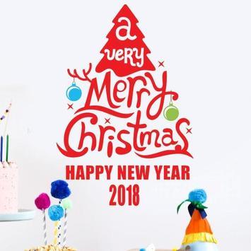 Happy Christmas Cards 2018 screenshot 1