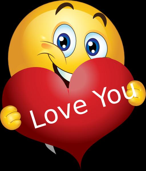 Whatsapp emoji ich liebe dich