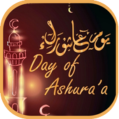 Messages and greeting cards of Ashura 1440 icon