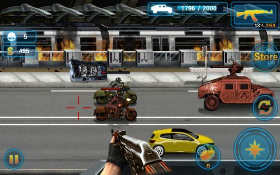 Sniper Shooter 2018 screenshot 1