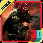 Sniper Shooting X icon