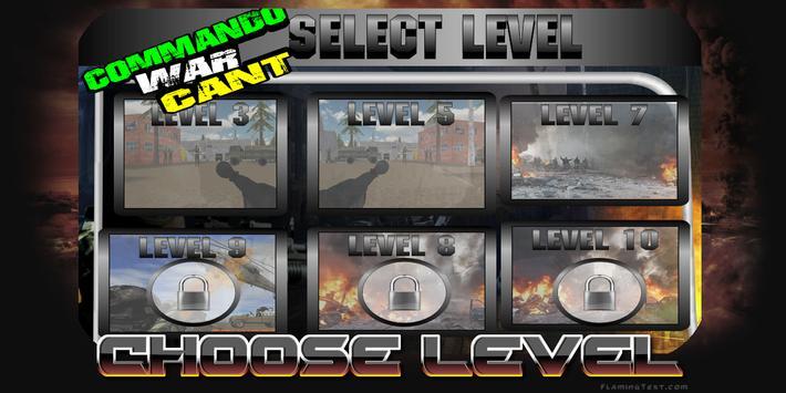 Sniper Shooting X screenshot 1