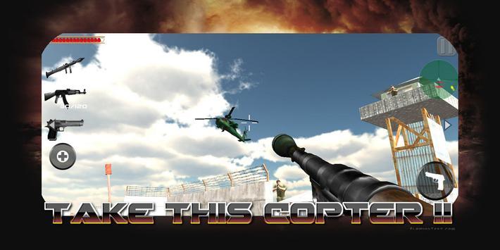 Sniper Shooting X screenshot 3