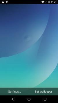 Note5 Animated Wallpaper screenshot 4