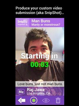 SnipMe apk screenshot
