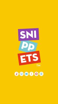 Snippets Junior apk screenshot