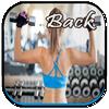 Back Pain Exercise icon