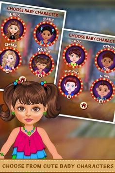 Baby Dress Up Zone screenshot 1