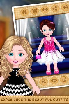 Baby Dress Up Zone screenshot 3