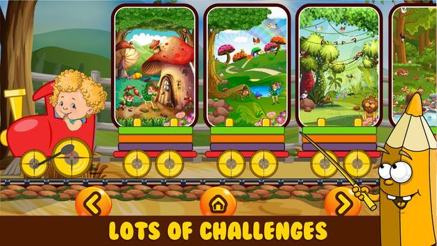 Find the Difference Cartoon 1 apk screenshot
