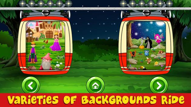 Find the Difference Cartoon 3 apk screenshot