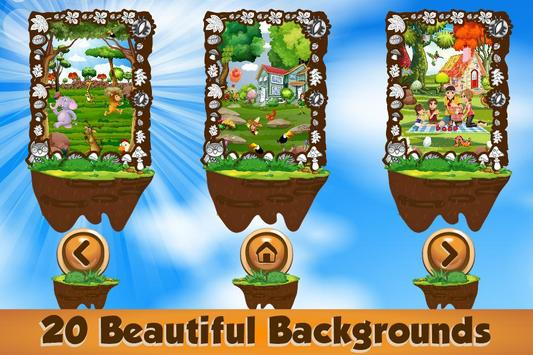 Find the Difference Cartoon 2 apk screenshot