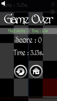 Two Side Black&White apk screenshot