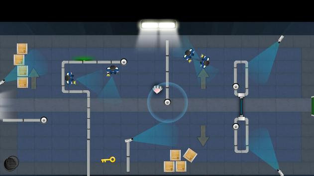 GDMHGs Big Escape screenshot 2