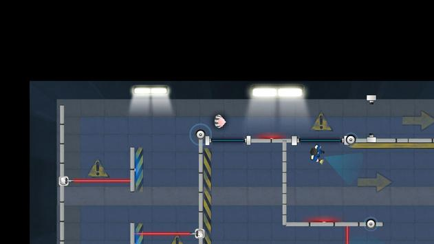 GDMHGs Big Escape screenshot 3