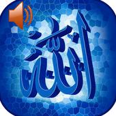 Asma_UL Husna - 99 Allah Name icon