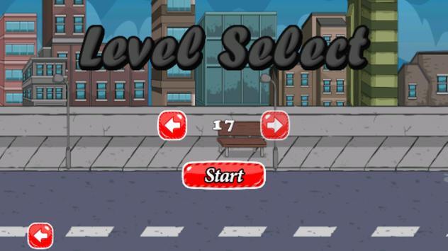 Snopy games Adventure screenshot 2