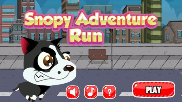 Snopy games Adventure screenshot 5