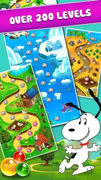 Bubble snoopy Shooter pop : Fun  Game For Free screenshot 4