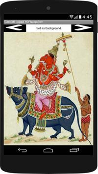 Ganpati Bappa HD Wallpaper apk screenshot