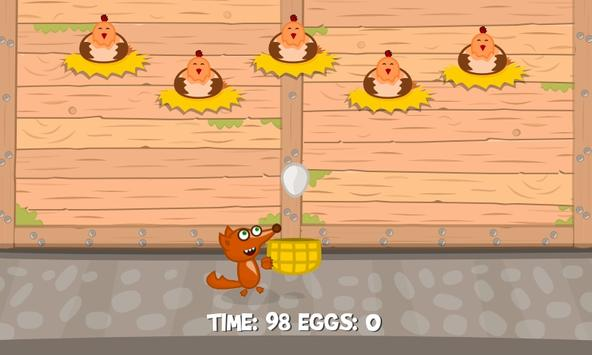 Fox Omelette screenshot 1