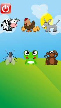 Animals Farts Sounds apk screenshot