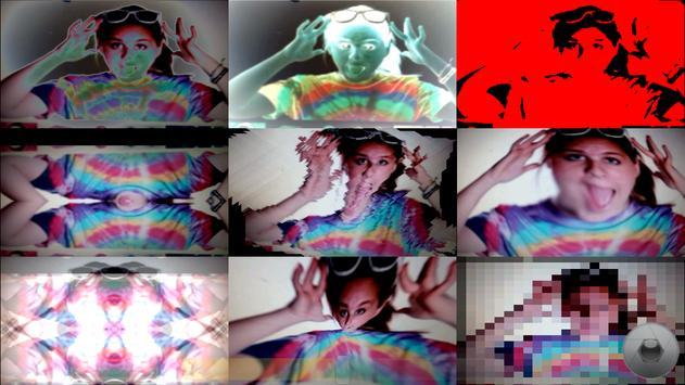 Funny Camera Effects apk screenshot