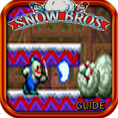 Guide for Snow Bros 2 icon