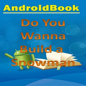 Do You Wanna Build A Snowman icon