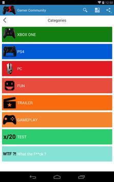 Gamer Community screenshot 13