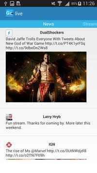 Gamer Community screenshot 1