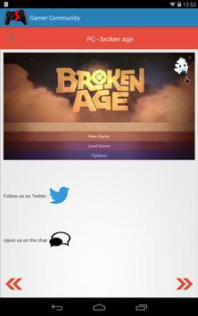 Gamer Community screenshot 9