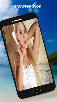 Hot Australian Girls Wallpapers HD apk screenshot
