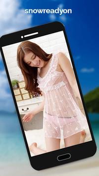 Hot Japanese Girls Wallpapers HD screenshot 1