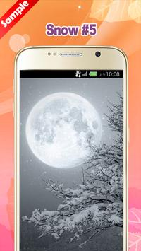 Snow Wallpaper apk screenshot