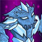 Winter Snow Icy Monster Kids Game icon