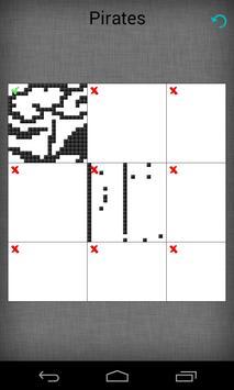 Griddlers screenshot 3
