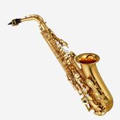 Virtual Saxophone icon